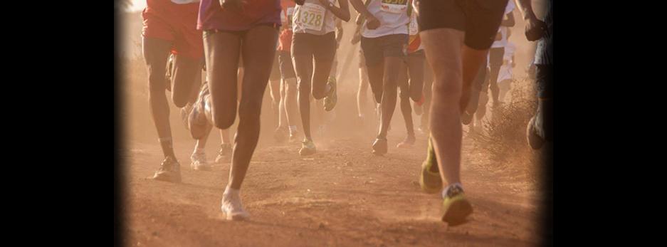 Safaricom Marathon Corporate